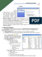 Sistema Operativo. Práctica 2