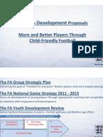 English FA Youth Development