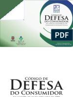 Código de defesa e direitos do consumidor