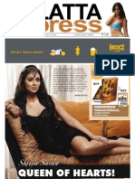 GE 1st Issue_Hyderabad