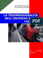 Tesina Sul 3D (Liceo fico