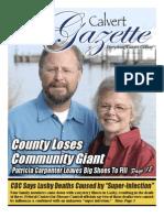 2012-03-08 Calvert Gazette