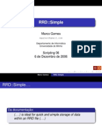 RRD Simple