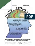 Homo Geologicus