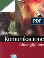 William a. Shay - Savremene Komunikacione Tehnologije i Mreze