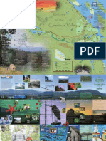 Cowichan Green Map- FULL