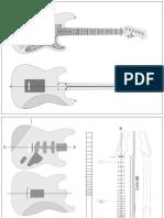 Stratocaster Project PDF