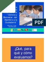 Patricia Lopez -Evaluacion ECBI en Chile
