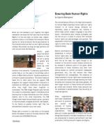FXB Digital Newsletter- Feb 2012