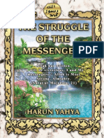Struggle Ofthe Messengers