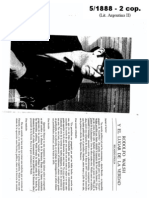 51888 PIGLIA - Rodolfo Walsh y El Lugar de La Verdad