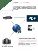 Manual Grabador SYSCOM