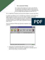 Breve Manual Del WinZip