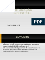 Controle e Automao Industrial