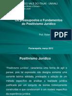 Apresentação_Ciência Juridica ppt