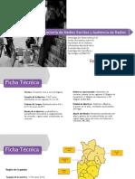 Estudio Regional sobre Lectoría de Medios Escritos y Audiencia de Radios