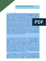 FORMAS ANOMÉRICAS DE LOS MONOSACÁRIDOS