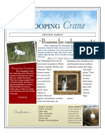Page Whooping Crane
