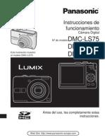 Manual de Usuario - Instrucciones de Funcionamiento