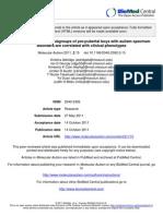 Autism Alridge Facial Structures
