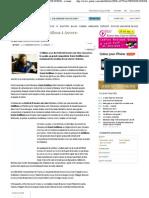 Interview Dutilleux
