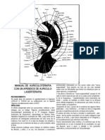 Manual de Auriculoterapia Con Un Apendice de Auriculo-laserterapia - Lipszyc