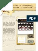 Marchegiano Scrittura+Per+l'Orientamento