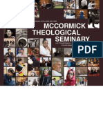 McCormick Academic Catalogue