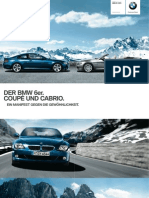 Bmw Auto 6 Catalogue