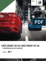 Bmw Auto X5M X6M Catalogue
