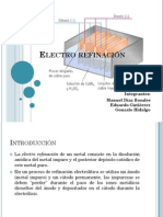 ELO384_Electrorefinacion