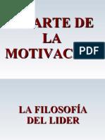 grupo nº 5 - el arte de la motivacion