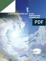 Atmosphere Brochure