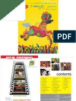 Jiffest 2007 Program Guide
