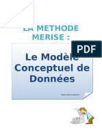 MCD_cours