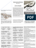 Folder Testedebondade