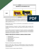 Laborarorio de PLC Con Servo Mot Ores KI-2307
