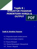 Struktur_Pasaran