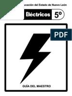 CienciaYTecnologíaParaNiñosCircuitos Eléctricos1C