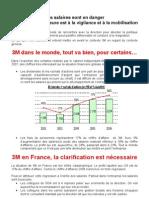 CFDT Position sur Les Salaires