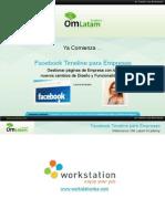 Facebook Timeline para Empresas