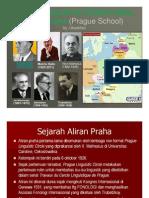 Teori Linguistik Struktural Praha [Compatibility Mode]