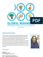 Global Warming (mindmaps) eBook