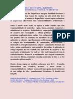 Ica Codigo Etica Do Arquivista