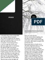 Catalogue PIECE