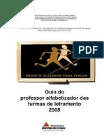 Apostila+Letramento Guia+Letramento