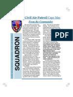 Cape May Squadron - Apr 2008