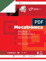 Guia Formativa MECATRONICA 3-1 CECyTEH.