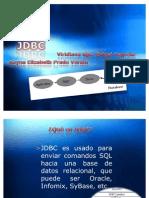 JDBC- Viry y Reina
