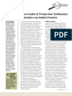 Jpdf11v1 How the IT Auditor Spanish